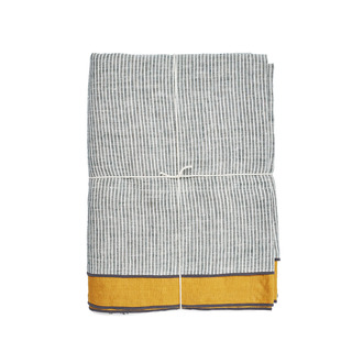 chapter1(챕터원),Linen breeze blanket_Yellow