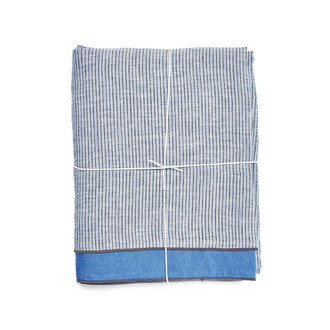 chapter1(챕터원),Linen breeze blanket_Blue