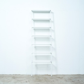 chapter1(챕터원),WALL RACK, White