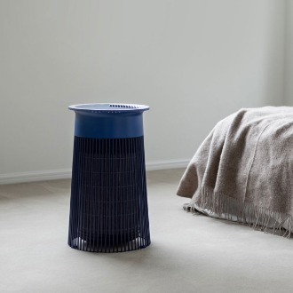 chapter1(챕터원),±0 Air Purifier Deep Blue C030